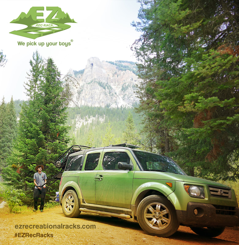 ez rack, racks, roof rack, forest, sport, ez rack system, kayak rack, roof rack, cargo, cargo holder, roof cargo system